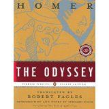 The Odyssey (Paperback)By Homer
