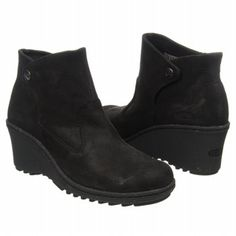 Keen Akita Ankle Boot Boots (Black) - Women's Boots - 11.0 M