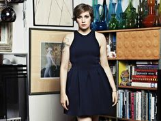 From Controversy to Call to Action: Lena Dunham's Not That Kind of Girl - bSmart