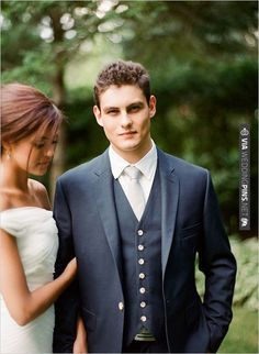 blue and gray groom ideas   CHECK OUT MORE IDEAS AT WEDDINGPINS.NET   #bridesmaids