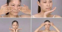 Diese japanische Gesichtsmassage lässt dich 10 Jahre jünger aussehen! Wünschst du dir nicht auch manchmal die kleinen Fältchen um deinen Mundwinkel und die Krähenfüße um deine Augen herum einfach wegstreichen zu können? Genau das ist möglich und zwar mit einer bestimmten Massagetechnik. Diese