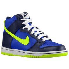 big sale 05acb 226d9 Nike Dunk High - Boys Grade School - Shoes