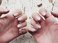 nail crush!