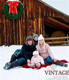 outdoor family photos with snow - Bing Images