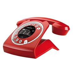 Sixty Phone - Telephones - Technology and Gadgets - Office @ HEAL'S UK