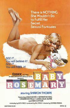Classic Adult Film: Baby Rosemary (1976)