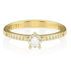 Dicas para escolher o anel de noivado de acordo com o estilo dela - Poésie