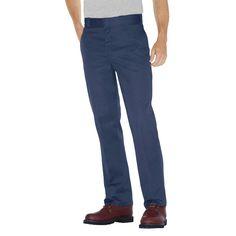 Dickies Men's Original Fit 874 Twill