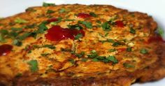 Ingredients  1/2 T. Fat (I used coconut oil)  6oz Can Salmon (I used this Chinook/King Salmon )  1 Egg  1 T. Chopped Cilantro, plus more f...