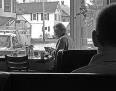Checking the Bill - photo by Szoki Adams