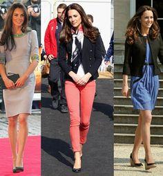 Kate Middleton's Look-for-Less | GirlsGuideTo
