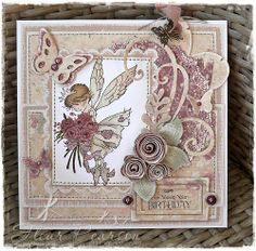 LOTV - Fairies Bouquet - http://www.liliofthevalley.co.uk/acatalog/Stamp_-_Fairies_-_Bouquet.html