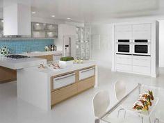 Design interior: bucatarii moderne