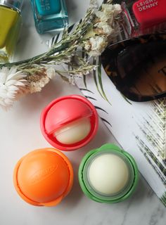 Don't Flip Out, But Palmer's Have Launched A Tropical Scented FlipBalm Trio | London Beauty Queen