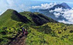Traveluxion: Ingin Menjelajah Alam Bebas Jangan Lupa Barang Ber...