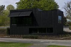 Schneider & Schneider- Family house, Aarau...