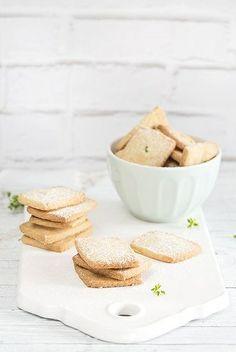 ... galletas de mantequilla con tomillo limonero by raquel carmona ...