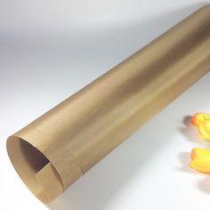 1X Pratico Speciale Resistente Alle Alte Temperature Foglio di Teflon Telone Cake Mat Strumento di Cottura Forno