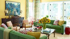 Interior Design by Carrier and Company House Beautiful - September 2013 - Google Search