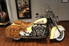 custom indian motorcycle accessories - Google Search