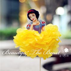Quality High Snow White Princess Cake Toppers Cake picks Party Supplies Birthday Party Decorations Kids baby shower Dessert Table with free worldwide shipping on AliExpress Mobile Princess Cupcake Toppers, Princess Cupcakes, Snow White Party Supplies, Snow White Centerpiece, Birthday Party Desserts, Birthday Kids, Birthday Parties, Snow White Cake, Tutu Cakes