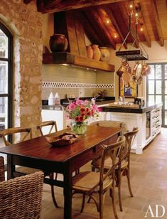 Mexican Interior Design Ideas 40 fabulous mexican inspired interior design ideas Modern Rustic Mexican Kitchen Interior Design Ideas
