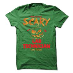 Lab Technician Halloween Costume You Must Have T-Shirts, Hoodies. ADD TO CART ==► https://www.sunfrog.com/No-Category/Lab-Technician--Halloween-Costume-You-Must-Have.html?id=41382