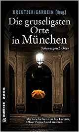 Die gruseligsten Orte in München eBook by - Rakuten Kobo Marc Uwe Kling, Thriller, Dk Publishing, Scream Queens, Movie Posters, Movies, Kobo, Thalia, Apps