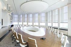 Apollo House Allen & Overy Boardroom -  Fokkema & Partners Architecten  www.fokkema-partners.nl
