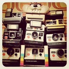 #camera #polaroid #onestep #sx-70