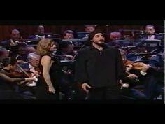 Daniela Dessì & José Cura - Verdi