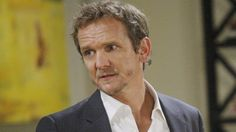 Jerry Jacks is shaking things up in Port Charles, peeps better get ready for an exciting ride. Hospital Tv Shows, General Hospital, Sebastian Roche, Kelly Monaco, Current Tv, Soap Opera Stars, Tv Soap, I Gen, Bold And The Beautiful