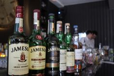 Whisky tasting! @ Foursquare Day Nitra 2013 #socialmedia #slovakia