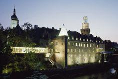 613_Schloss Rothschild, Umbau /Hans Hollein