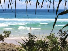 Whites Beach, Byron Bay