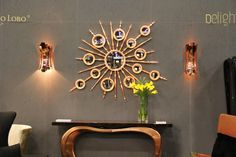 #luxuryfurniture that you have to see at Boutique Design New York!  #furniture BDNY #MyDesignWeek #November
