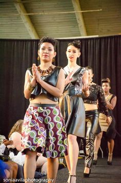 Shades Company: Queer Fashion Week Finale; April 2015 #shadescompany #queerfashionweek