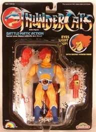 Thundercats  80s Toys  DVDs blast-from-the-past