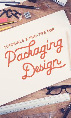 How to Design Packaging: 50 Tutorials & Pro Tips  Creative Market blog  www.creativemarket.com