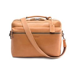 MEN'S  SIGNATURE  BRIEFCASE