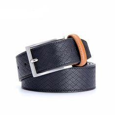 Stylish Men's Leather Belt – jackclass.com