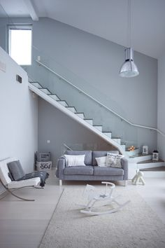 I'd add a little bit more color, but great space!