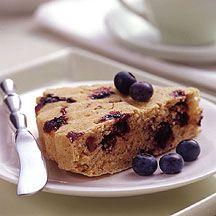 Blueberry Bannock | Healthy Recipes