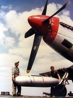 P-51?