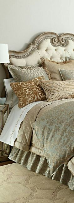 New Ideas Brown Bedroom Furniture French Country Red Headboard, Headboards For Beds, Bedroom Bed, Bedroom Furniture, Bedroom Decor, Bedroom Ideas, Brown Furniture, Taupe Bedroom, Master Bedroom