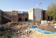 Erbil-Citadel-Mansions