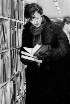 Benedict Cumberbatch reads.