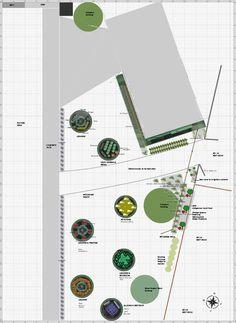 Garden Plan - 2012: Brookie_field