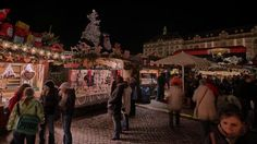 Striezelmarkt Dresden 2011 in HDR by T-Recs (Timelapse Recordings). our last timelapse video for the year 2011 we worked on over the last couple of weeks. it shows the famous striezelmarkt in dresden. it´s one of the oldest christmas market in germany. all sequences were shot in HDR.