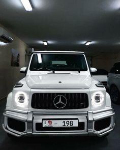 Mercedes G Wagon, Mercedes Benz G Class, Mercedes Amg, Lamborghini, Ferrari, Bugatti, Fancy Cars, Cool Cars, Gt R